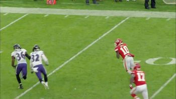 QuickBooks Intuit TV Spot, 'NFL: Play of the Week' - Thumbnail 4