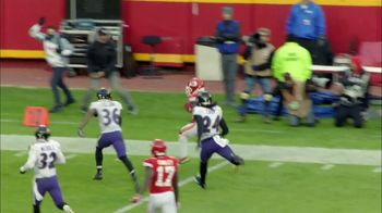QuickBooks Intuit TV Spot, 'NFL: Play of the Week' - Thumbnail 5