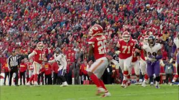 QuickBooks Intuit TV Spot, 'NFL: Play of the Week' - Thumbnail 6