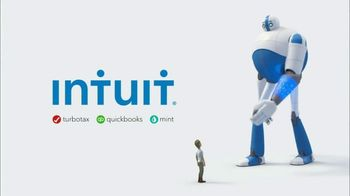 QuickBooks Intuit TV Spot, 'NFL: Play of the Week' - Thumbnail 8