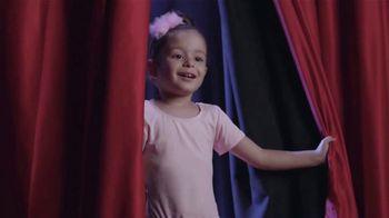 Rompe Pecho TV Spot, 'Bailarinas' [Spanish]