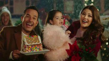 Target TV Spot, 'Unidos' con Ana Patricia Gámez, Carlos Calderón [Spanish] - 22 commercial airings