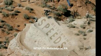 Red Bull Signature Series TV Spot, '2018 Red Bull Rampage'