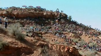 Red Bull Signature Series TV Spot, '2018 Red Bull Rampage' - Thumbnail 5