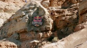 Red Bull Signature Series TV Spot, '2018 Red Bull Rampage' - Thumbnail 8