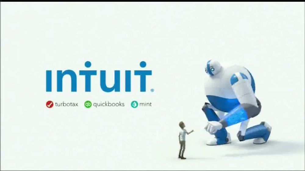 Intuit TV Commercial, 'NFL: No  1 Play of the Week' - Video