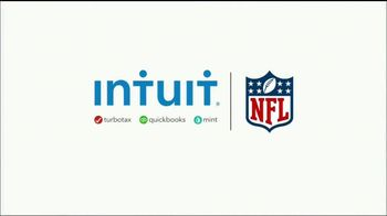 Intuit TV Spot, 'NFL: No. 1 Play of the Week' - Thumbnail 1