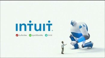 Intuit TV Spot, 'NFL: No. 1 Play of the Week'