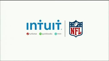 Intuit TV Spot, 'NFL: No. 1 Play of the Week' - Thumbnail 2