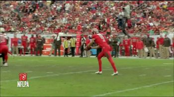 Intuit TV Spot, 'NFL: No. 1 Play of the Week' - Thumbnail 4