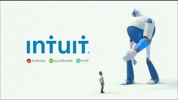 Intuit TV Spot, 'NFL: No. 1 Play of the Week' - Thumbnail 9