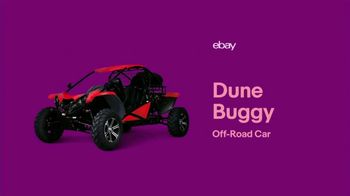 eBay TV Spot, 'Holiday Joyride' Song by Bonti - Thumbnail 7