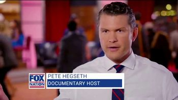 FOX Nation TV Spot, 'Gathering' Featuring Pete Hegseth - 14 commercial airings