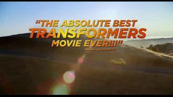 Bumblebee - Alternate Trailer 46