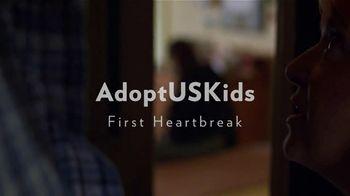 Adopt US Kids TV Spot, 'First Heartbreak' - Thumbnail 1
