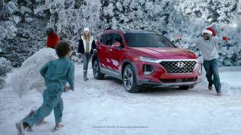 Hyundai Holidays Sales Event TV Spot, 'Hottest Technology' [T2]