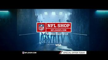 NFL Shop TV Spot, 'Patriots and Steelers Fans' - Thumbnail 10