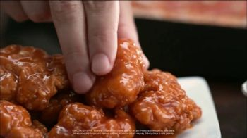 Pizza Hut $5 Lineup TV Spot, 'Home Wins of the Week: Browns' - 1 commercial airings