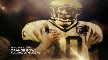Orange Bowl TV Spot, 'Memories: 2000 Orange Bowl' Featuring Dabo Swinney - Thumbnail 3