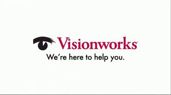 Visionworks TV Spot, 'Use It or Lose It' - Thumbnail 6