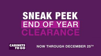 Sneak Peek End of Year Clearance: Dream Kitchen and Floors thumbnail