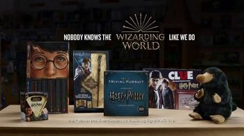 Barnes & Noble TV Spot, 'Harry Potter Experts' - Thumbnail 10
