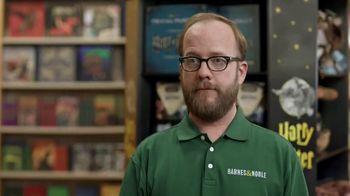 Barnes & Noble TV Spot, 'Harry Potter Experts' - Thumbnail 2