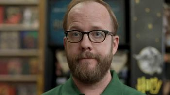 Barnes & Noble TV Spot, 'Harry Potter Experts' - Thumbnail 3