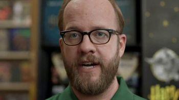 Barnes & Noble TV Spot, 'Harry Potter Experts' - Thumbnail 4