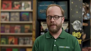 Barnes & Noble TV Spot, 'Harry Potter Experts' - Thumbnail 6