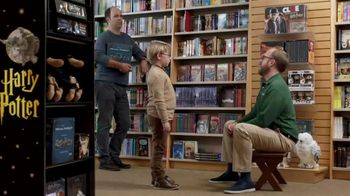 Barnes & Noble TV Spot, 'Harry Potter Experts' - Thumbnail 9