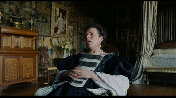 The Favourite - Alternate Trailer 24