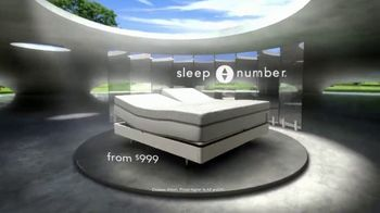 Sleep Number 360 Smart Bed TV Spot, 'This Is Not a Bed' Featuring Kirk Cousins - Thumbnail 2