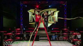 ROH Wrestling TV Spot, 'Final Battle 2018' - Thumbnail 8