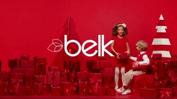 Belk Biggest Sale of the Season TV Spot, 'Diamond Pendant and Estee Lauder Gift' - Thumbnail 1