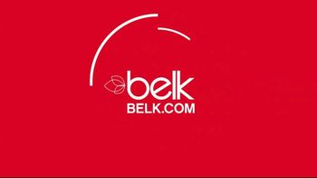 Belk Biggest Sale of the Season TV Spot, 'Diamond Pendant and Estee Lauder Gift' - Thumbnail 10