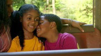 Walt Disney World TV Spot, 'Disney Channel: My Disney Day: Jaxon' - Thumbnail 8