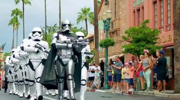 Walt Disney World TV Spot, 'Disney Channel: My Disney Day: Jaxon' - Thumbnail 2