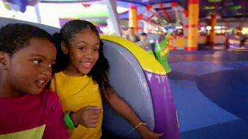 Walt Disney World TV Spot, 'Disney Channel: My Disney Day: Jaxon' - Thumbnail 4