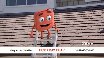 Thryv TV Spot, 'High Thryv!: Trial' - 1997 commercial airings