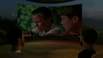 Oculus Go TV Spot, 'Adam and Jonah Watch Stand By Me' Featuring Adam Levine, Jonah Hill - 272 commercial airings