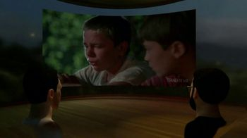 Oculus Go TV Spot, 'Adam and Jonah Watch Stand By Me' Featuring Adam Levine, Jonah Hill - Thumbnail 5