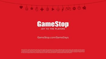 GameStop Game Days Sale TV Spot, 'Mix-and-Match Collectibles' - Thumbnail 10