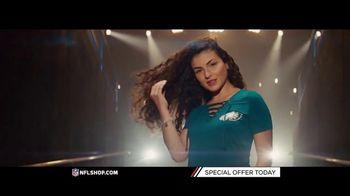 NFL Shop TV Spot, 'Eagles and Rams Fans' - Thumbnail 1
