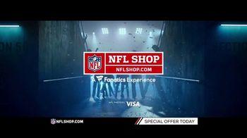 NFL Shop TV Spot, 'Eagles and Rams Fans' - Thumbnail 10