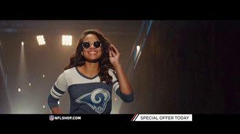 NFL Shop TV Spot, 'Eagles and Rams Fans' - Thumbnail 2