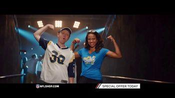 NFL Shop TV Spot, 'Eagles and Rams Fans' - Thumbnail 5