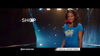 NFL Shop TV Spot, 'Eagles and Rams Fans' - Thumbnail 8