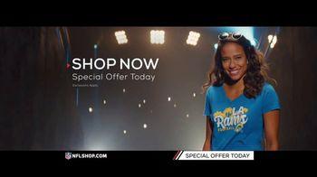 NFL Shop TV Spot, 'Eagles and Rams Fans' - Thumbnail 9