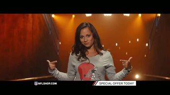 NFL Shop TV Spot, 'Broncos and Browns Fans' - 2 commercial airings